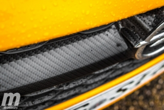 Galería Opel Corsa GSi Foto 11