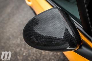 Galería Opel Corsa GSi Foto 12