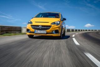 Galería Opel Corsa GSi Foto 13