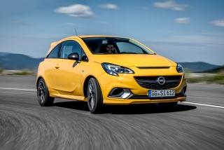 Galería Opel Corsa GSi Foto 14