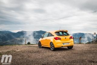 Galería Opel Corsa GSi Foto 15