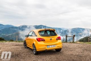 Galería Opel Corsa GSi Foto 17