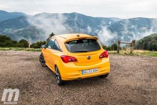 Galería Opel Corsa GSi Foto 18
