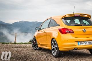 Galería Opel Corsa GSi Foto 19