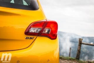 Galería Opel Corsa GSi Foto 20