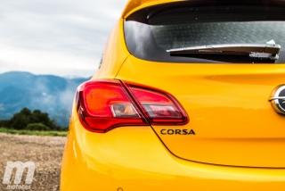 Galería Opel Corsa GSi Foto 21