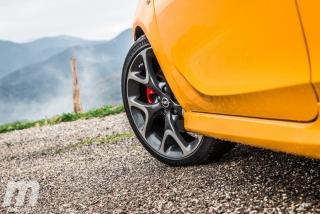Galería Opel Corsa GSi Foto 22