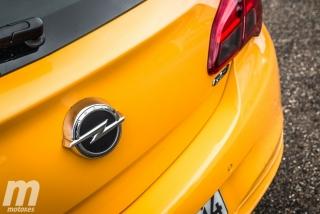 Galería Opel Corsa GSi Foto 23