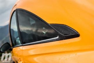 Galería Opel Corsa GSi Foto 25