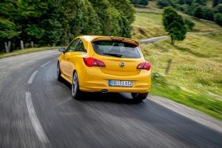 Galería Opel Corsa GSi Foto 26