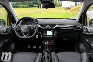 Galería Opel Corsa GSi Foto 28