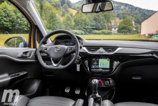 Galería Opel Corsa GSi Foto 29