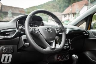 Galería Opel Corsa GSi Foto 30