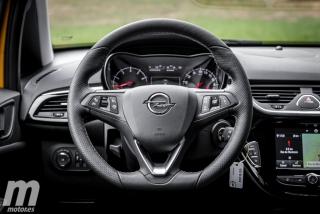 Galería Opel Corsa GSi Foto 31