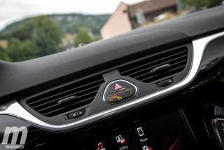 Galería Opel Corsa GSi Foto 36