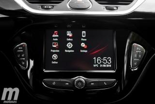 Galería Opel Corsa GSi Foto 38