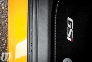 Galería Opel Corsa GSi Foto 39