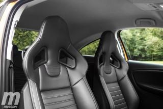 Galería Opel Corsa GSi Foto 44