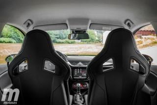Galería Opel Corsa GSi Foto 46