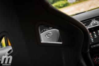 Galería Opel Corsa GSi Foto 47