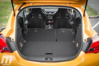 Galería Opel Corsa GSi Foto 50