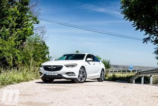 Galería Opel Insignia 1.5T Foto 1