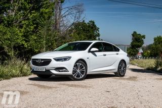 Foto 2 - Galería Opel Insignia 1.5T
