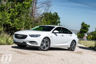 Foto 3 - Galería Opel Insignia 1.5T