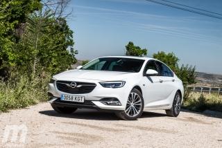 Galería Opel Insignia 1.5T Foto 4