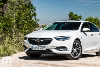 Galería Opel Insignia 1.5T Foto 5