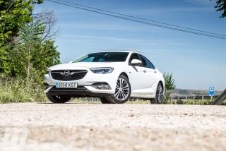 Galería Opel Insignia 1.5T Foto 6