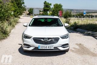 Galería Opel Insignia 1.5T Foto 9