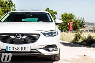 Galería Opel Insignia 1.5T Foto 10