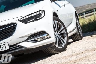 Galería Opel Insignia 1.5T Foto 12