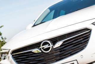 Galería Opel Insignia 1.5T Foto 15
