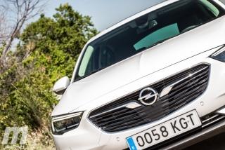 Galería Opel Insignia 1.5T Foto 16