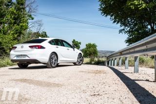 Galería Opel Insignia 1.5T Foto 20