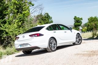 Galería Opel Insignia 1.5T Foto 21