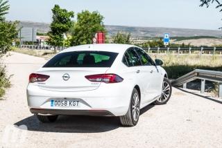 Galería Opel Insignia 1.5T Foto 25