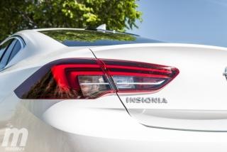Galería Opel Insignia 1.5T Foto 28