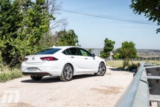 Galería Opel Insignia 1.5T Foto 29