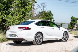 Galería Opel Insignia 1.5T Foto 30