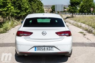 Galería Opel Insignia 1.5T Foto 32