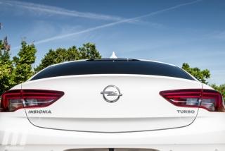 Galería Opel Insignia 1.5T Foto 33
