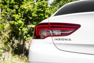Galería Opel Insignia 1.5T Foto 34