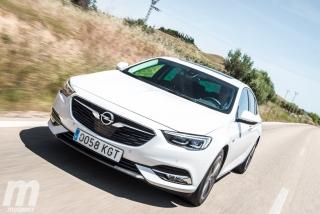Galería Opel Insignia 1.5T Foto 38