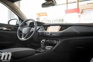 Galería Opel Insignia 1.5T Foto 45