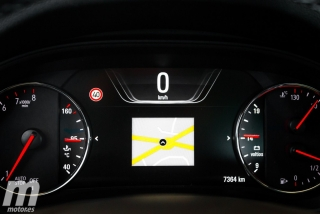 Galería Opel Insignia 1.5T Foto 59