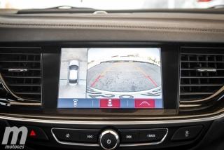 Galería Opel Insignia 1.5T Foto 68