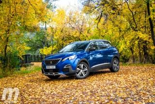 Galería Peugeot 3008 BlueHDi 130 - Foto 5
